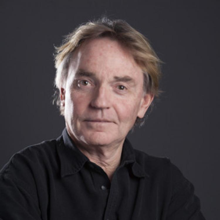 R. David Andrew