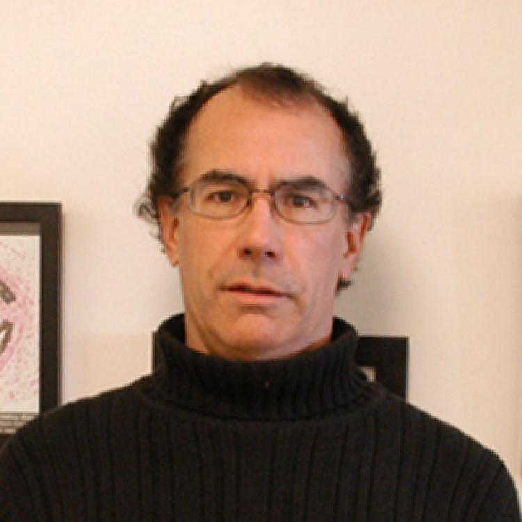 Douglas P. Munoz