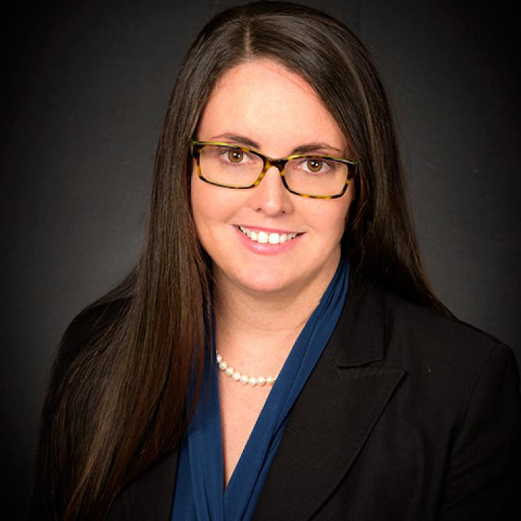 Kimberly Dunham-Snary