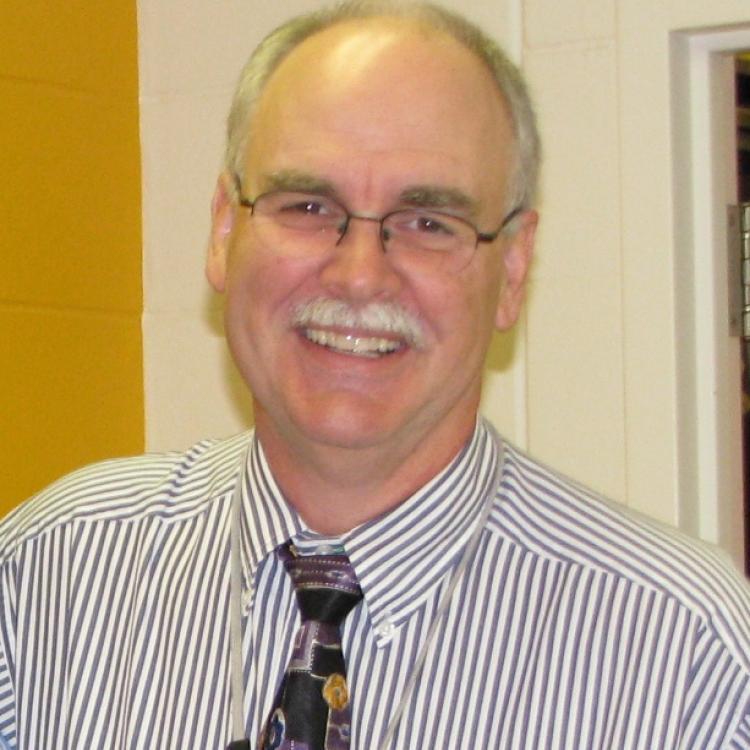 John T. Fisher