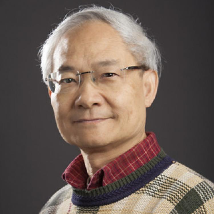 Frederick W.K. Kan