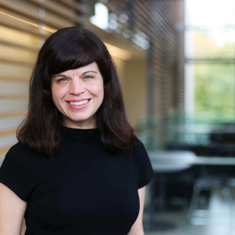Dr.  Lynne-Marie Postovit