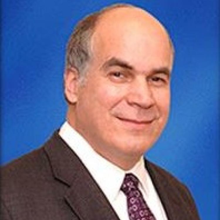 P. Martin Petkovich
