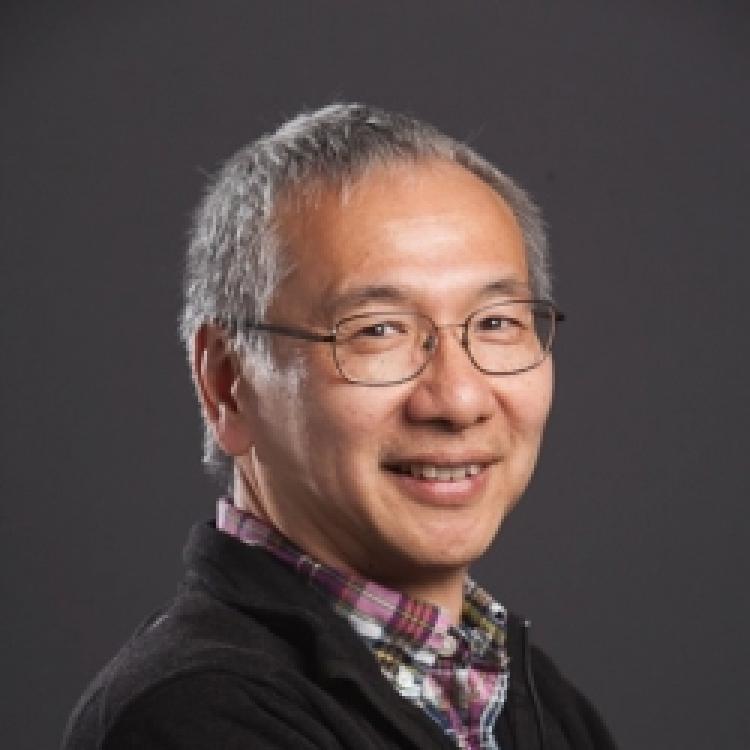 Stephen C. Pang