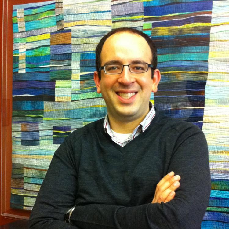 Nader Ghasemlou